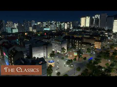 Cities Skylines - Radio blurbs and commentary