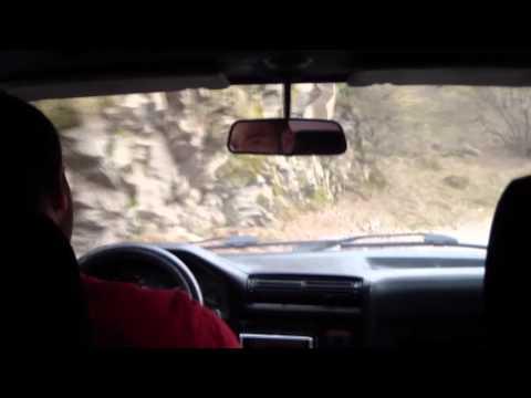 Illegal Drift Time - BMW E30 M50B20 Stroker. Part 2