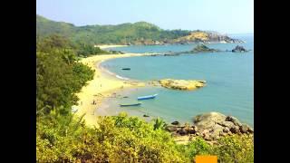 Gokarna | Beautiful Beaches | Sacred Town