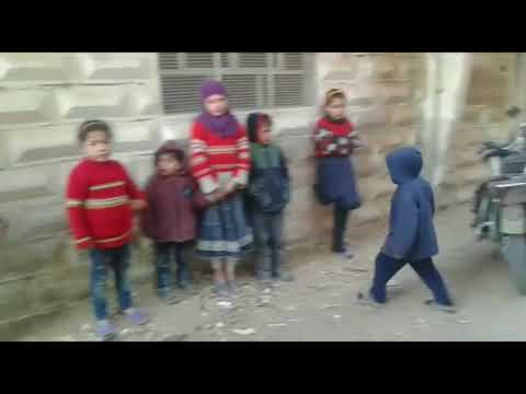 THE GIFT OF WATER IN SYRIA - ON BEHALF OF QURAN ACADEMY - DECEMBER 2017