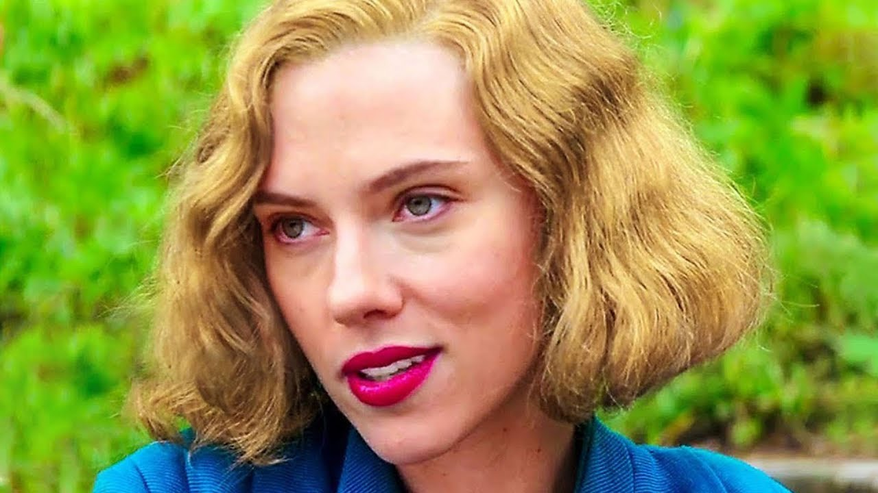 JOJO RABBIT Bande Annonce (2019) Scarlett Johansson, Taika Waititi