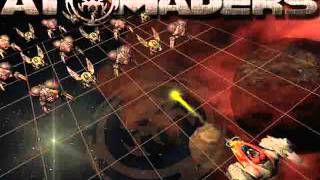Atomaders OST - Main Theme
