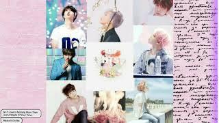 Gambar cover BTS Music Box Compilation//방탄소년단 뮤직 박스/오르골 (relax, study, sleep)