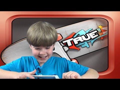 True Skate | Mobile Games