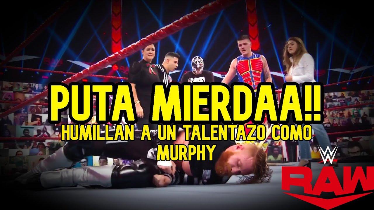 Download WWE RAW 7 de Septiembre de 2020 | ANÁLISIS