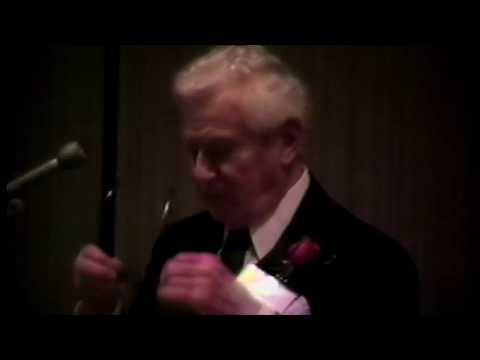 ASFD Edward Wormley Tribute