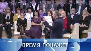 Российские ВКС вСирии. Время покажет. Выпуск от04.10.2017