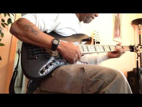 Bassmods Ethan Farmer 5 - Jungle Boogie