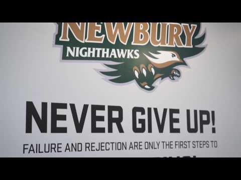About Newbury College