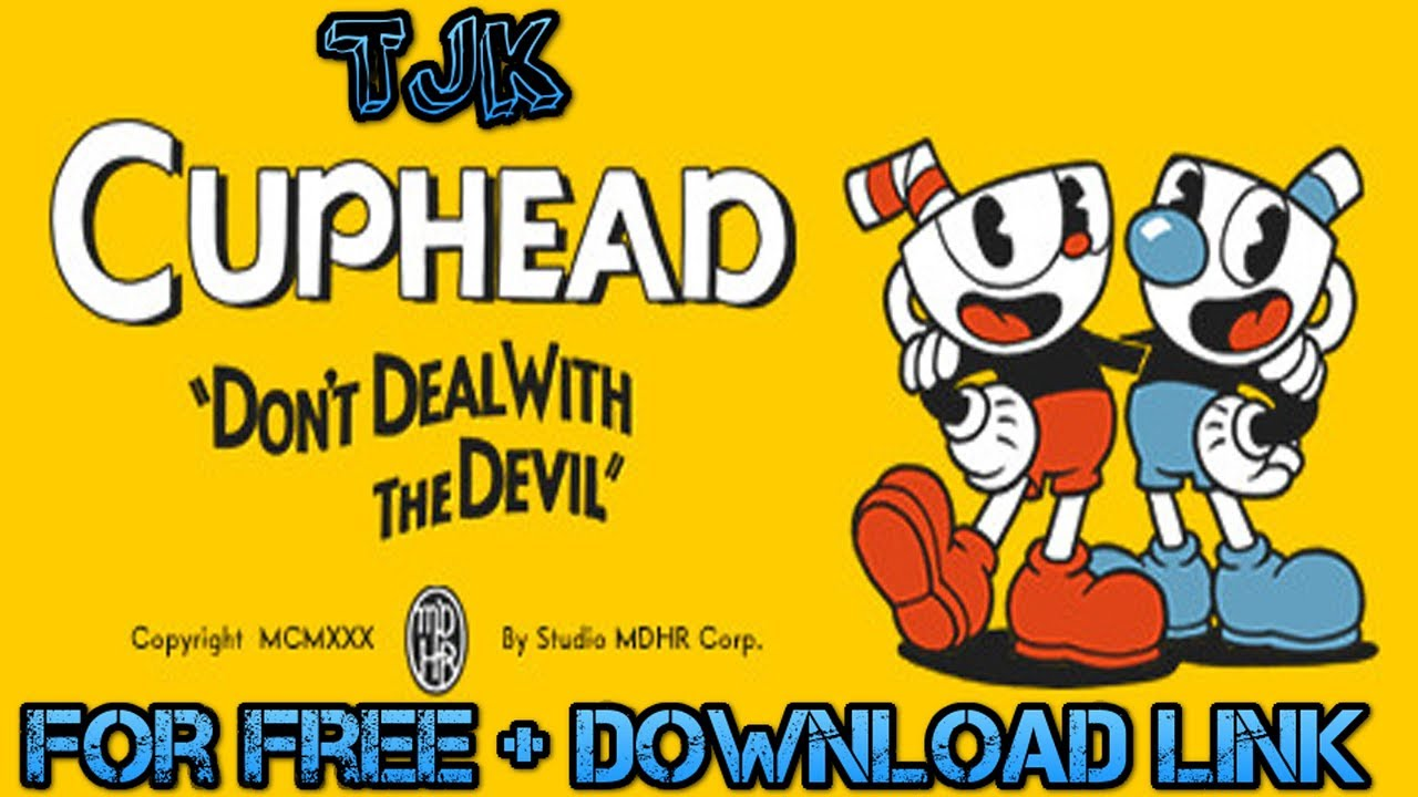 cuphead pc download apk
