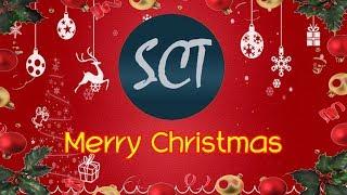 SCT: สุขสันต์วันคริสต์มาสครับ I Merry Christmas and Happy Holidays!!