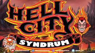 Syndrum - Hell City - February 2020