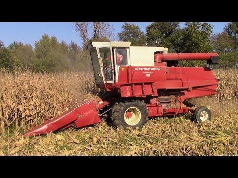 Big Tractor Power News Episode 1