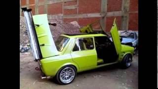 أجمد تعديلات فيات ١٢٨  سيارة الشعب  128