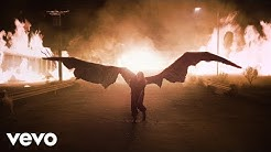 Billie Eilish - All Good Girls Go To Hell (1 Hour)