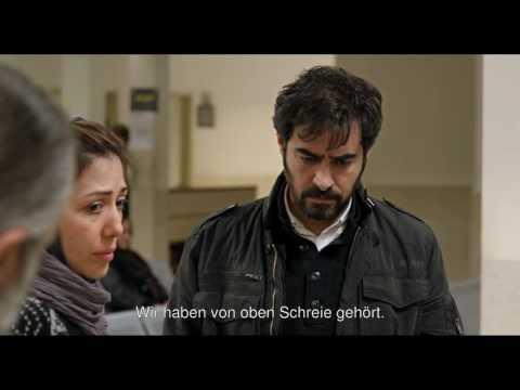 Le Client / The Salesman - Trailer / deutsche Untertitel streaming vf