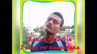 SHIVU PATIL Dubsmash video