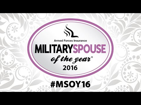 MSOY 2016 Luncheon