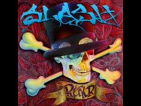 I Hold On – Slash feat. Kid Rock FULL SONG!