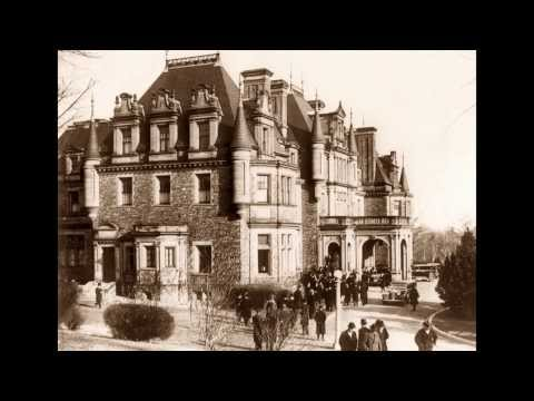 Old Pictures of Rosedale, Toronto