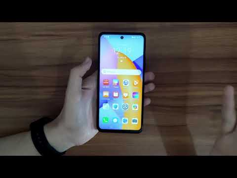 Honor 10X Lite unboxing and first impressions