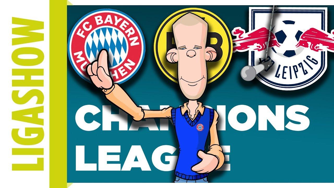 Wer Kommt Zu Bayern