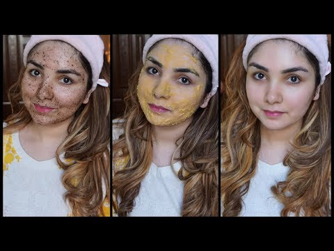 Skin Whitening Summer Facial for Bright & Glowing Skin | Instant Brightening effect
