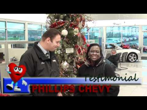 2006 Mitsubishi Montero Phillips Chevy - Customer Review