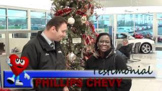 2006 Mitsubishi Montero Phillips Chevy - Customer Review