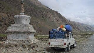 """фильм """"За пределы богов"""". Северная Индия, Гималаи. Буддизм и Будда. Размышления и путешествие."""