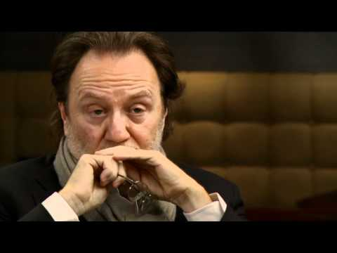 Riccardo Chailly in Interview: Beethoven Symphonies 7-9