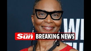 Suzzanne Douglas dead at 64 and fans mourn The Parent 'Hood actress as a 'graceful woman'