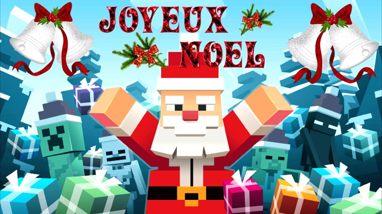 Petit message de noel pour vous mes petits abonn es - Creation de noel pour tout petit ...