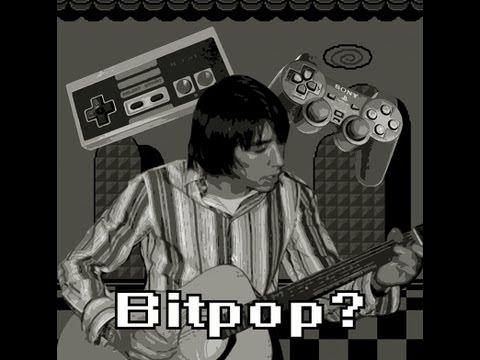 Bitpop Vol1 - Jonas Tunander