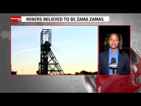 Thirteen bodies recovered from Eland shaft gold mine in Welkom