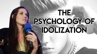 Why Fans Turn Into Haters - The Psychology of Idolization - Teal Swan