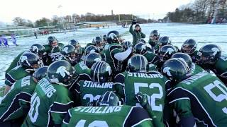 Stirling Clansmen American Football Team