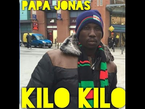 PAPA JONAS-KILO KILO