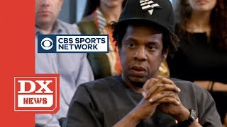 JAY Z's NFL Team Ownership In Question Following New CBS Sports Report