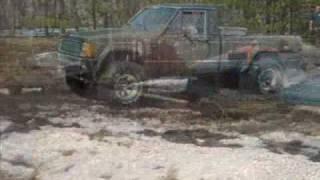 My 1988 Jeep Comanche