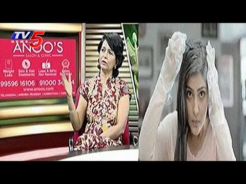 Anoo's Hair Care Suggestions & Best Treatments for Hair Dyes   Good Health   TV5 News