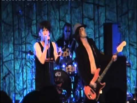 Live Dead flowers Rolling Stones Cover