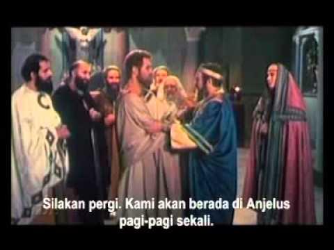 Film Kisah Ashabul Kahfi 14/14 TAMAT