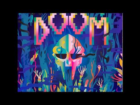 MF DOOM - NEGUS FT. SEAN PRICE & IKE EYEZ