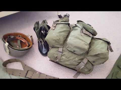 Vietnam War Gear Update