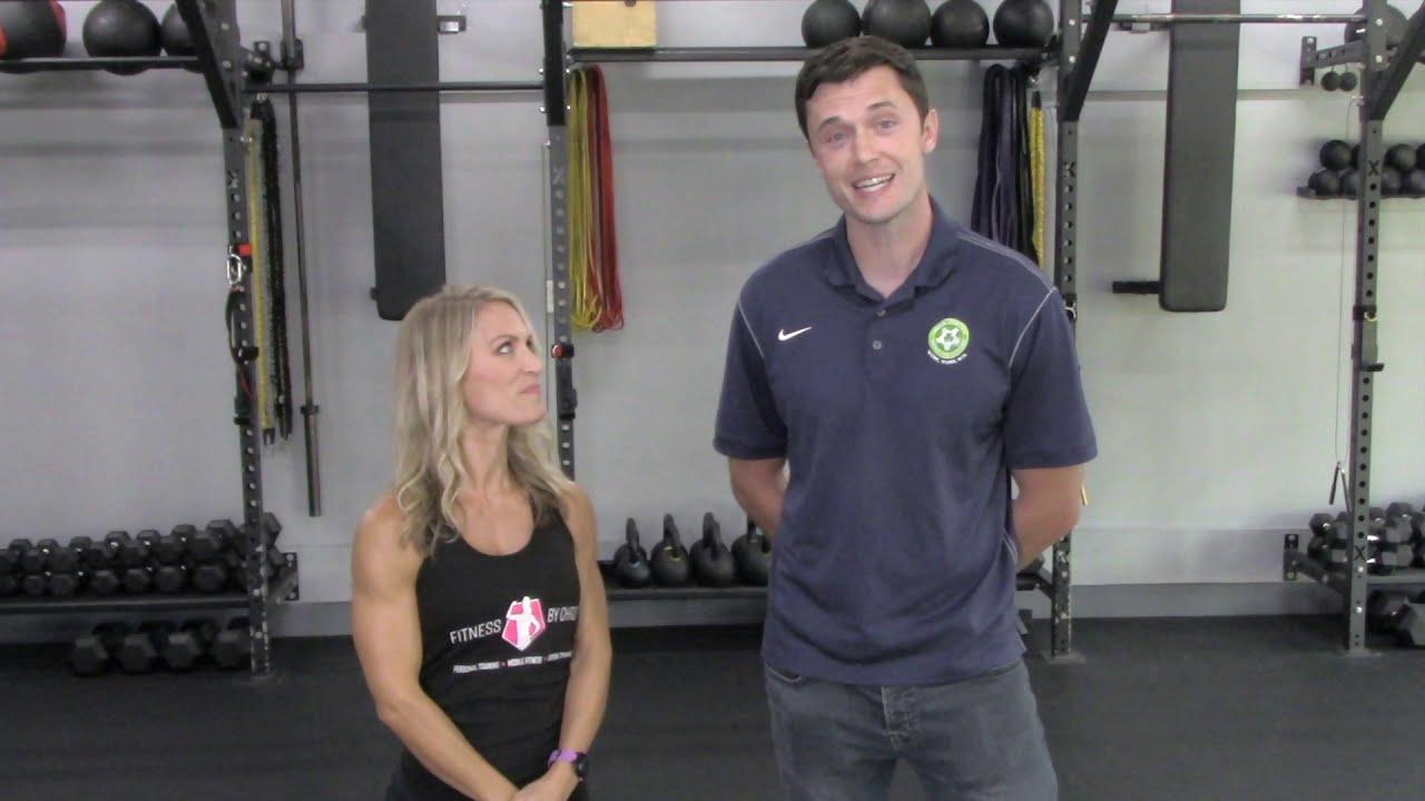 Good Lad Soccer Strength Training & Injury Prevention