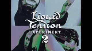 [Liquid Tension Experiment ] Another Dimension