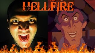 HELLFIRE - Cover by Joel Maroon 2017 (Disney's Hunchback of Notre Dame)