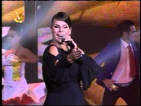 Vea La Canción De Olga Tañon Para Venezuela Youtube