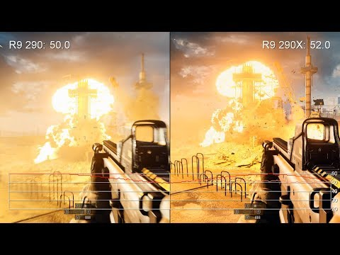 battlefield-4:-radeon-r9-290-vs.-r9-290x-1080p-frame-rate-tests